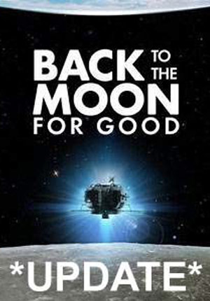 Back to the Moon for Good image 1 - About the Shows