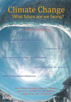 Climate Change What Future Are We Facing image - About the Shows
