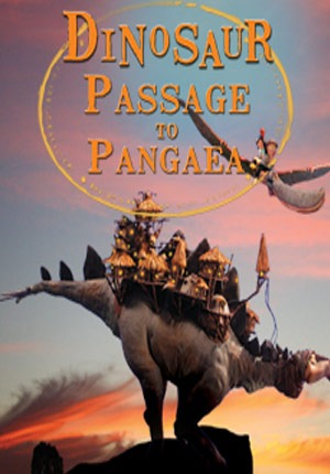 Dinosaur Passage to Pangaea image - About the Shows