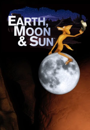 Earth Moon Sun image - About the Shows