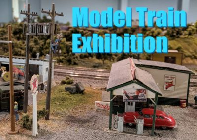 Expanded Model Train 2 400x284 - Exhibitions