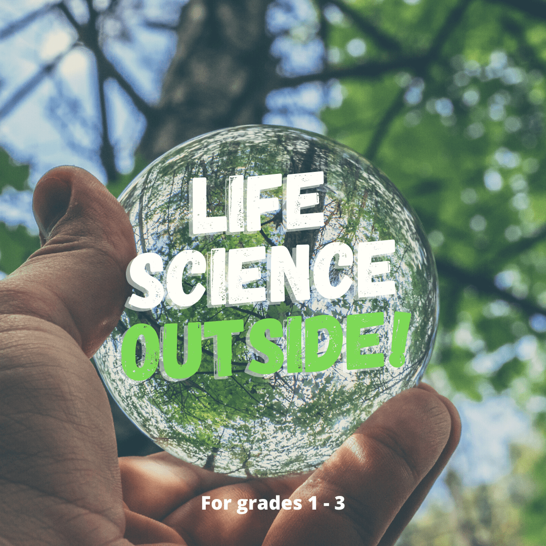 Life Science Outside - Home