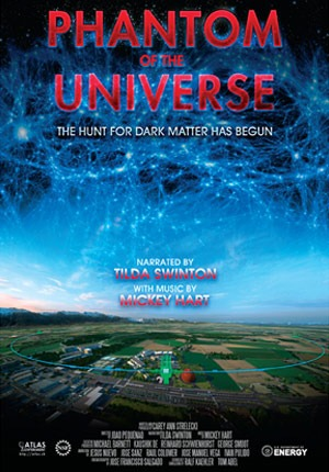 Phantom of the Universe image - About the Shows