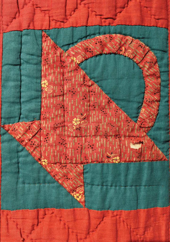 Quilt square 1 721x1024 - Coming Soon: Memories of Braided Lives