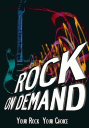 Rock on Demand image - About the Shows