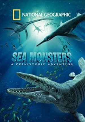 Sea Monsters image - About the Shows