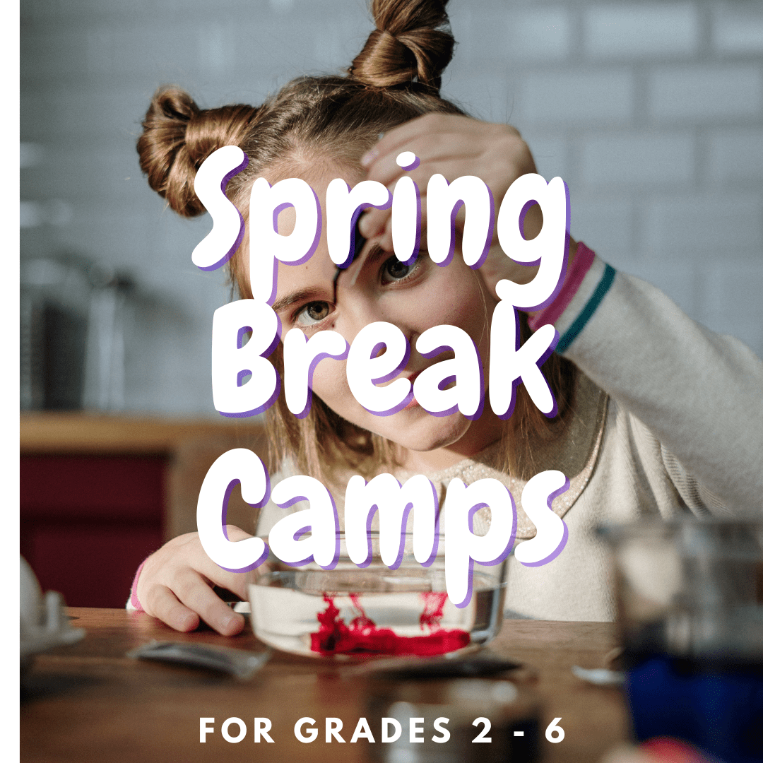 Spring Break Camps - Home