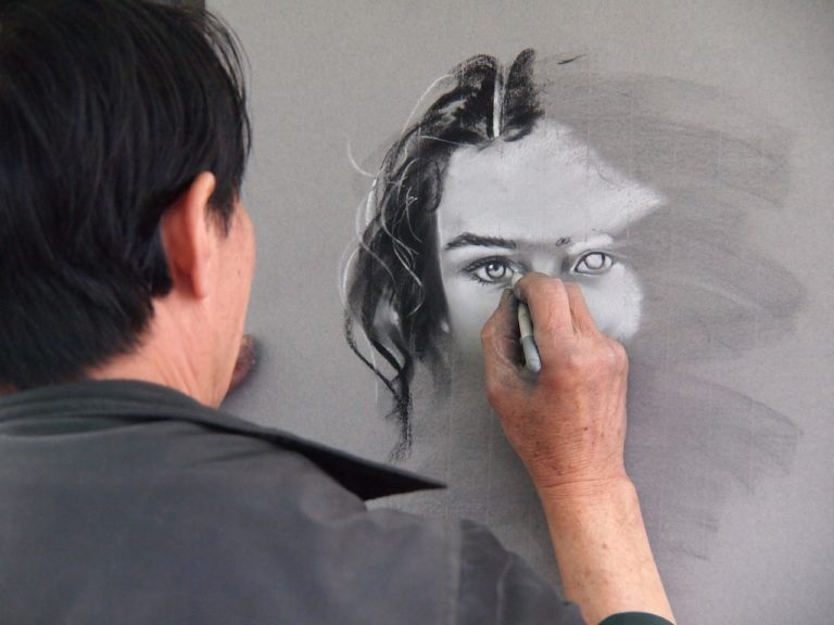 artist 1245726 1280 768x576 - Beginner Drawing Class Registration