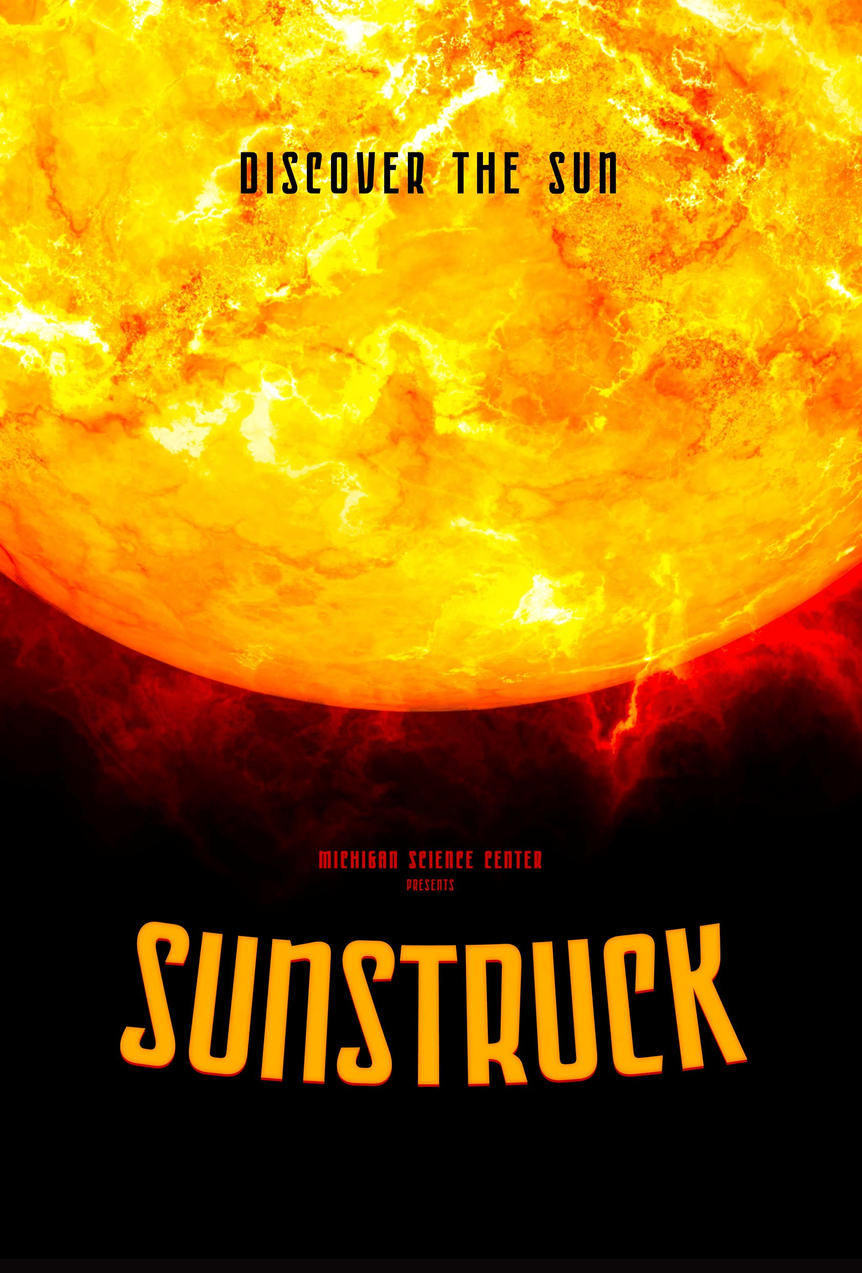 sunstruck image - About the Shows